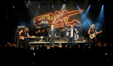 EDDA Művek Torontó koncert 2019