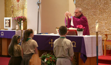 Adventi Mise Hamiltonban
