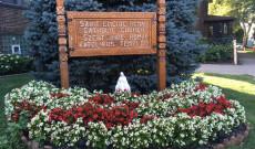 A Szent Imre templomban működik a Clevelandi Magyar Iskola