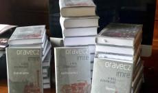 Oravecz Imre regénytrilógiája