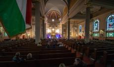A clevelandi Szent Erzsébet Templom