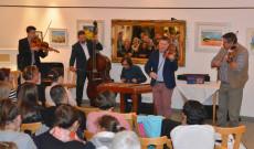 Juhász Zenekar koncert