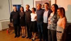 KCSP ösztöndíjasok és mentorok