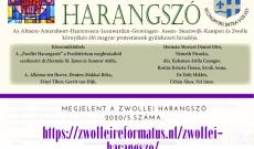 Zwollei Harangszó