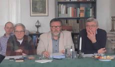 Gaal András, Dr. Pőcze István, Bihari Szabolcs