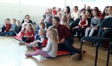 Malmöi közönség