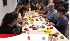 2019 Húsvét Isztambul