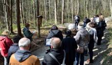 Müncheni és rosenheimi magyar katolikusok a keresztúton