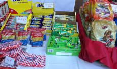 Magyar édességek a piacon