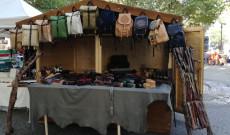 Bőrtáskák a magyar piacon