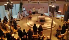 A Müncheni Magyar Katolikus Egyházközség Advent 1. vasárnapján
