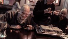 100. DMT - az ünnepi torta