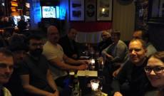 Dublini Magyar Találkozó