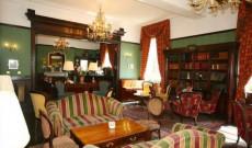 Library Bar, Dublin