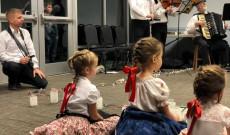 A Lélek banda és a kislányok
