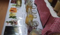 Mézek és kürtöskalácsok