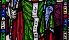 Szent Patrik ábrázolása