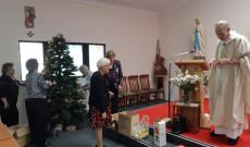 A karácsonyi díszítés elbontása