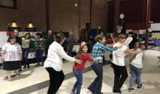 Közös tánc