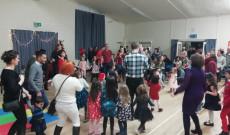 Táncolás a Folktone-nal