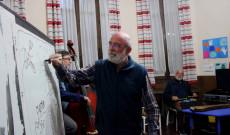 Gyerekkoncert uruguayi magyaroknak