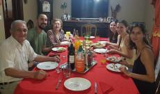 A Vajda családdal