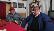 Szalma György és Ricza Miklós
