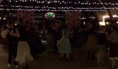 Esti táncház