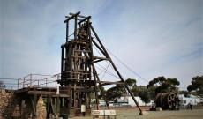 Broken Hill, ma már csak múzeum Fotó:Mattinbgn