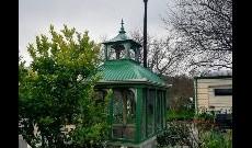 Az eredeti madárház