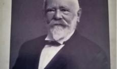 Leviny Ernő arcképe, 1895 (Buda Ház)