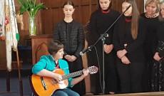 A Kicsi Hang által megzenésített Ady vers