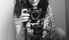 a kamera mögött komfortosabban érzem magamat