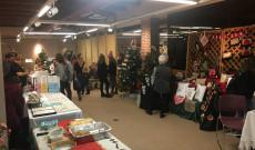 Körülbelül 700 vendég látogatott el a vásárra