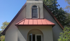 Alba Regia Memorial Chapel