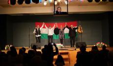Kormorán együttes egykori tagjainak műsora