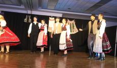 Kapisztrán együttes a Folklorama fesztiválon