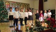 karácsony-iskola