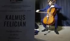 Kalmus Felicián koncert Hamiltonban