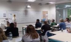 Magyar tanfolyam felnőttek részére Tel Aviv-ban