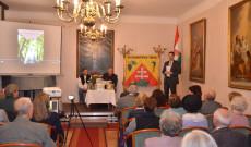 Ifj. Dr. Bertényi Iván, a Bécsi Magyar Történeti Intézmény igazgatója