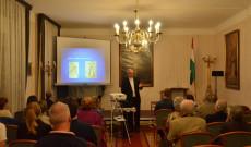 dr. Janka Ferenc előadása