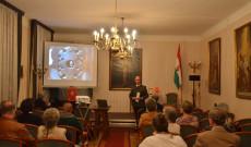 Missziós est: Maurer Péter a Máltai Lovagrend tagja