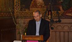 Versvirrasztás: Varga János rektor