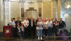 A brüsszeli gyülekezet