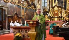 Ünnepi szentmise 2019.okt.20. Prága