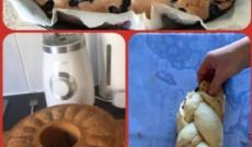 Sütemények a teljesség igénye nélkül
