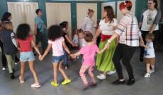 Népi játék napja a Readingi Magyar Iskolában