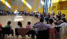 Gyerekprogram - Vass Mária Magdolna vezetésével