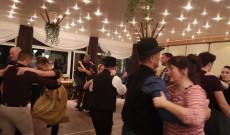 Szent Andárs havi táncház